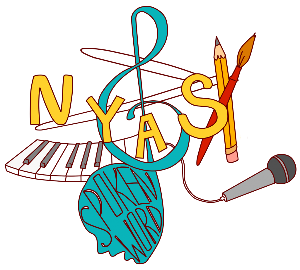National Young Artists Summit logo