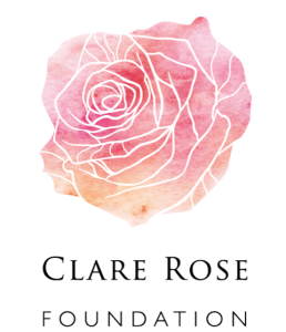Clare Rose Foundation Logo