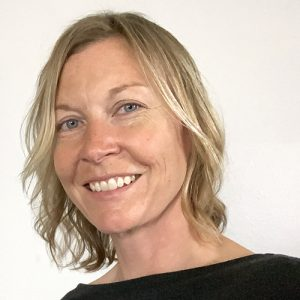 Leigh Nelson