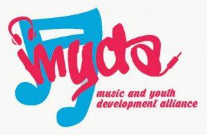 MYDA logo