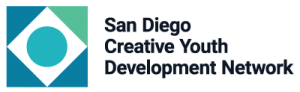San Diego Creative Youth Development Network logo